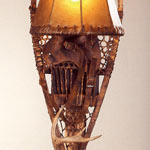 cabin fever lighting products