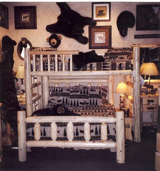 Lodge Style Bedroom Furniture