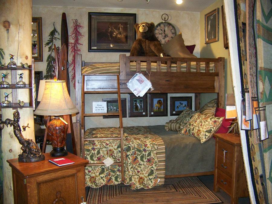 Tahoe Lodge Style Furnishings Cabin Fever Tahoe Cabin