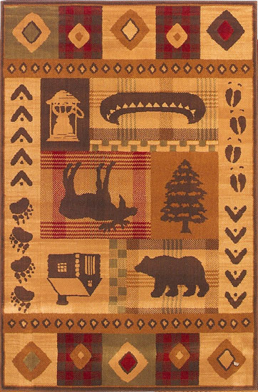 Superior Cabin Fever Rug Products ...